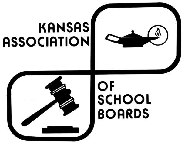 Kansas Association of School Boards Logo