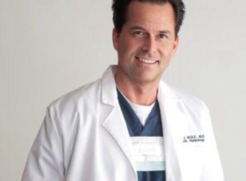 Dr Milton Wolf