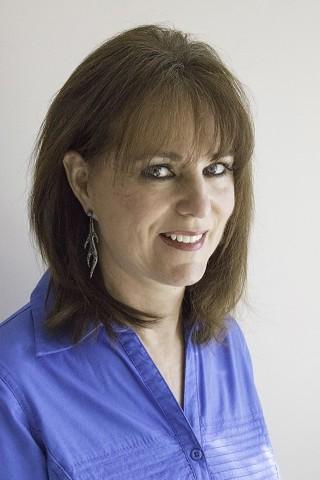 Joan Jerkovich, BCC Board Certified Life Coach