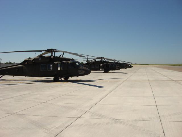 Pilot Of Missing Chopper Is From Kansas