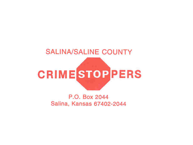 Salina Crime Stoppers 11-20-15