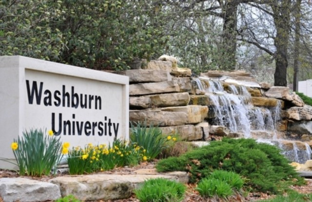 Washburn Frat Suspended Over Texts