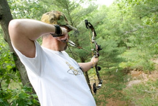 11K Deer Killed With Alternative Methods