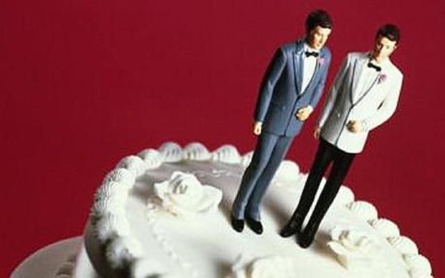 Same-sex applications stream into Johnson County