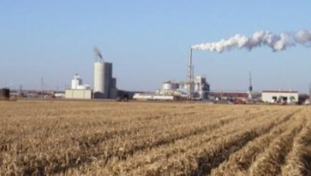 New Kansas Biofuel Plant Is The Future