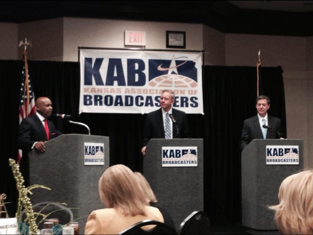 Governor Candidates Final Debate