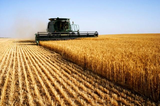 Kansas farm groups gathering as season wraps up