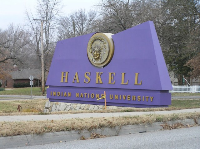Sex Assault Reported At Kansas Indian College