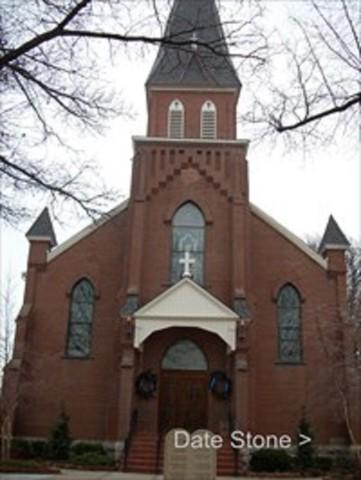 Kansas church reports major theft after Christmas