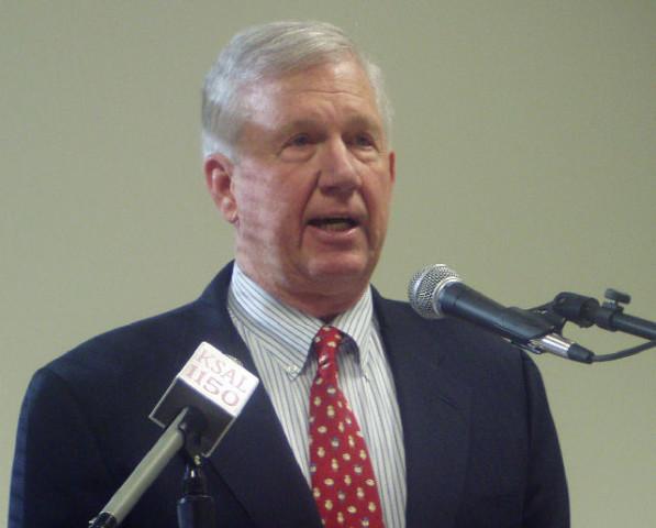 Former KWU President Finalist For West Virginia Job