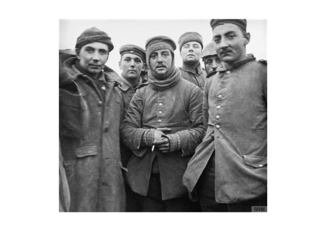 The Christmas Truce