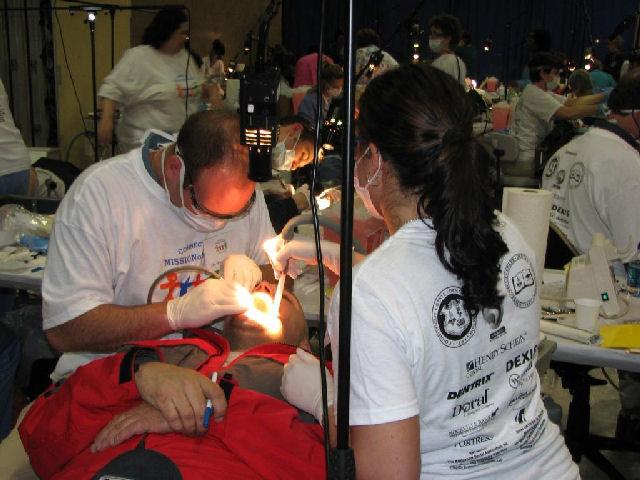 Salina To Host Free Dental Clinic