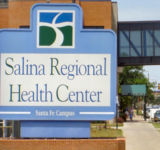 Visitor Restrictions At Salina Hospital