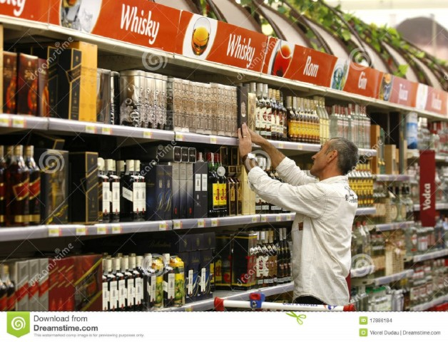 Coalition wants ability to sell strong booze expanded