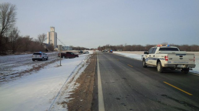 UPDATE: Crash Victims Identified