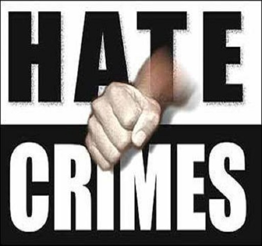 Kansas lawmakers consider hate crime bill