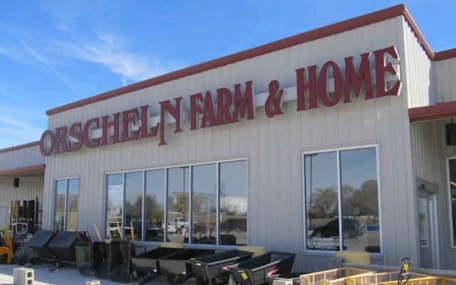 Vacated Abilene Alco Facility Purchased