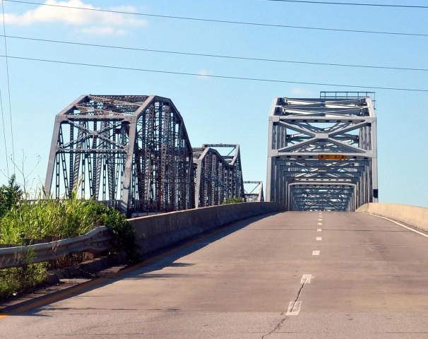 Bridge To Be Blown Up