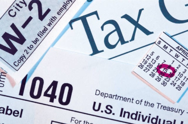 Free Tax Preparation Offered