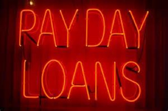 Catholic group urges tougher laws for payday loans
