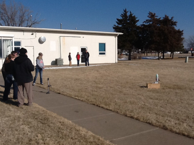 Science Comes To Life In Salina