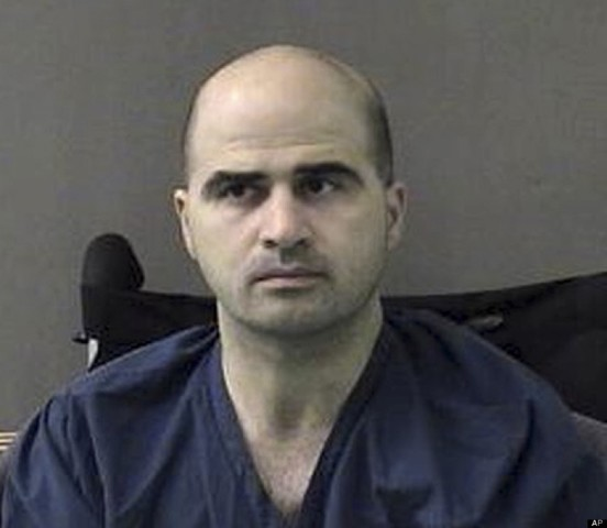 Clean-shaven Fort Hood gunman Hasan could get new lawyer