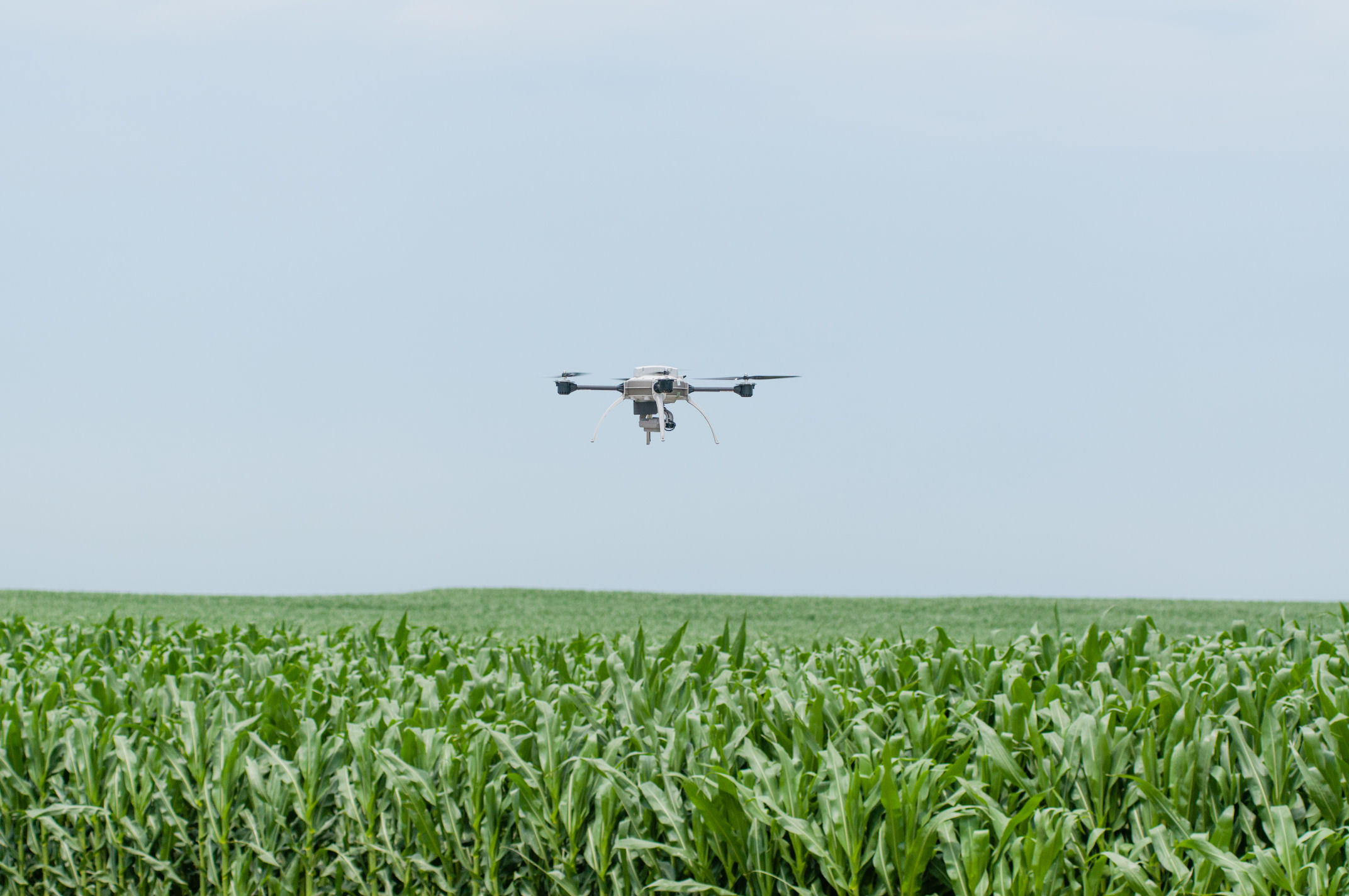 Drones Could Be Big Business in Kansas