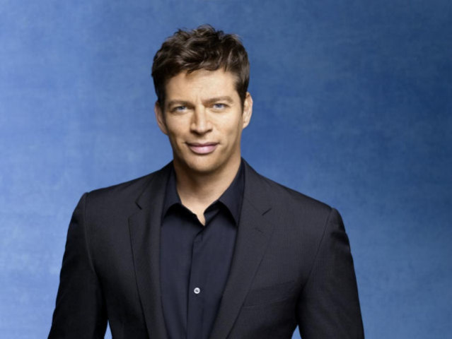 Harry Connick Jr. Coming To Stiefel
