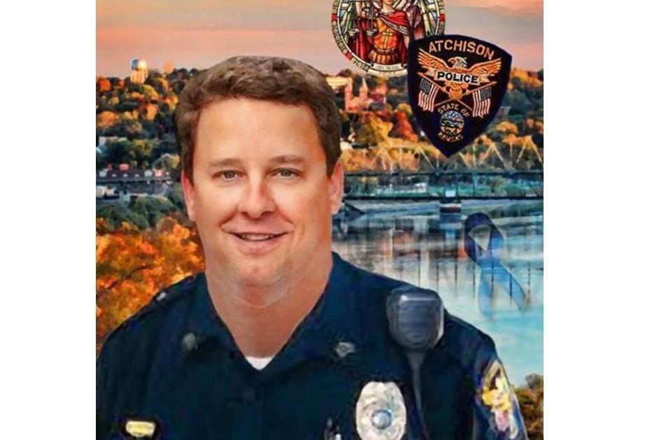 Highway Named In Memory Of Officer