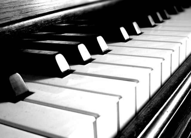 Pricy Piano Cited During Education Cuts