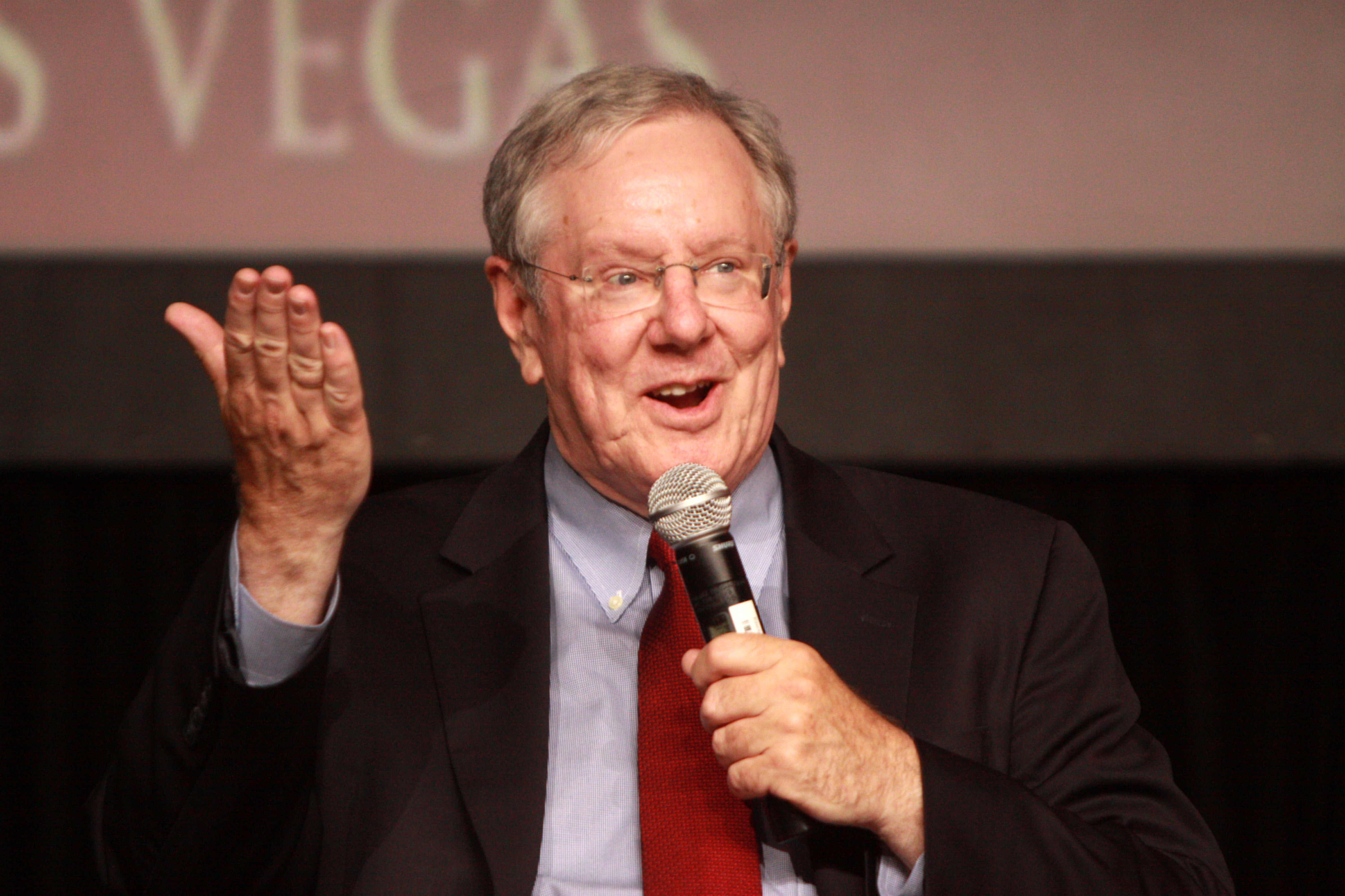 Steve Forbes To Speak At K-State