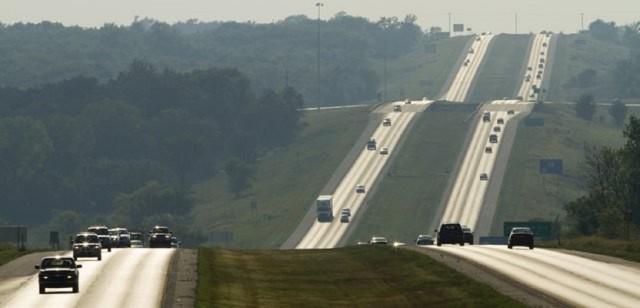 Group Warns that Budget Woes Threaten Kansas Highway Program