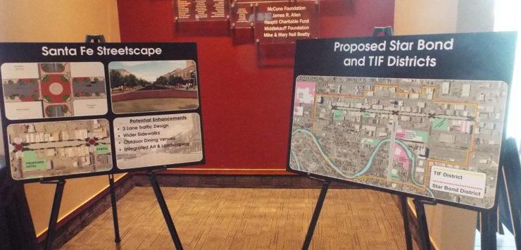 Salina Downtown Revitalization Progressing