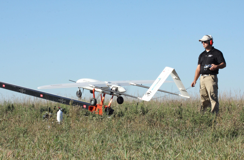 KSU Leading Multi-Million Dollar Drone Project