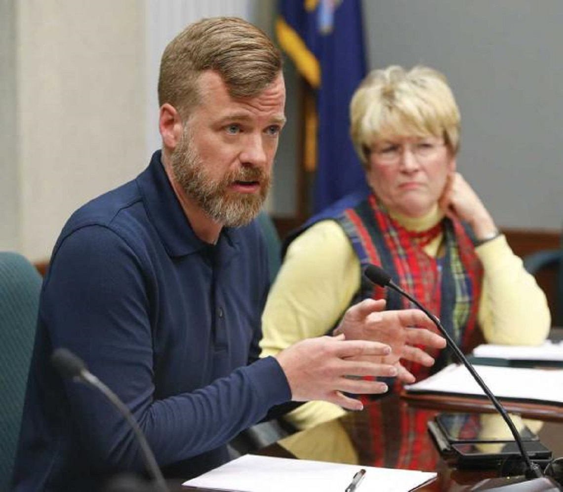 DA files misdemeanor charge against Topeka city councilman