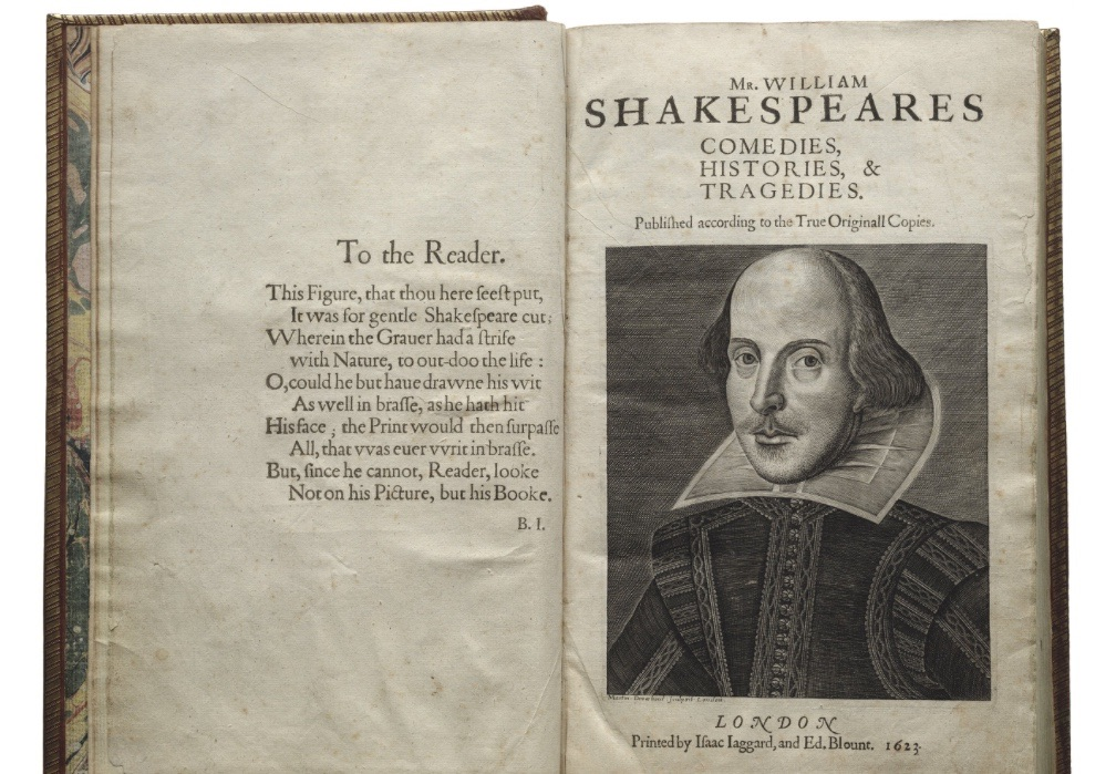 Shakespeare, Thou Art At K-State