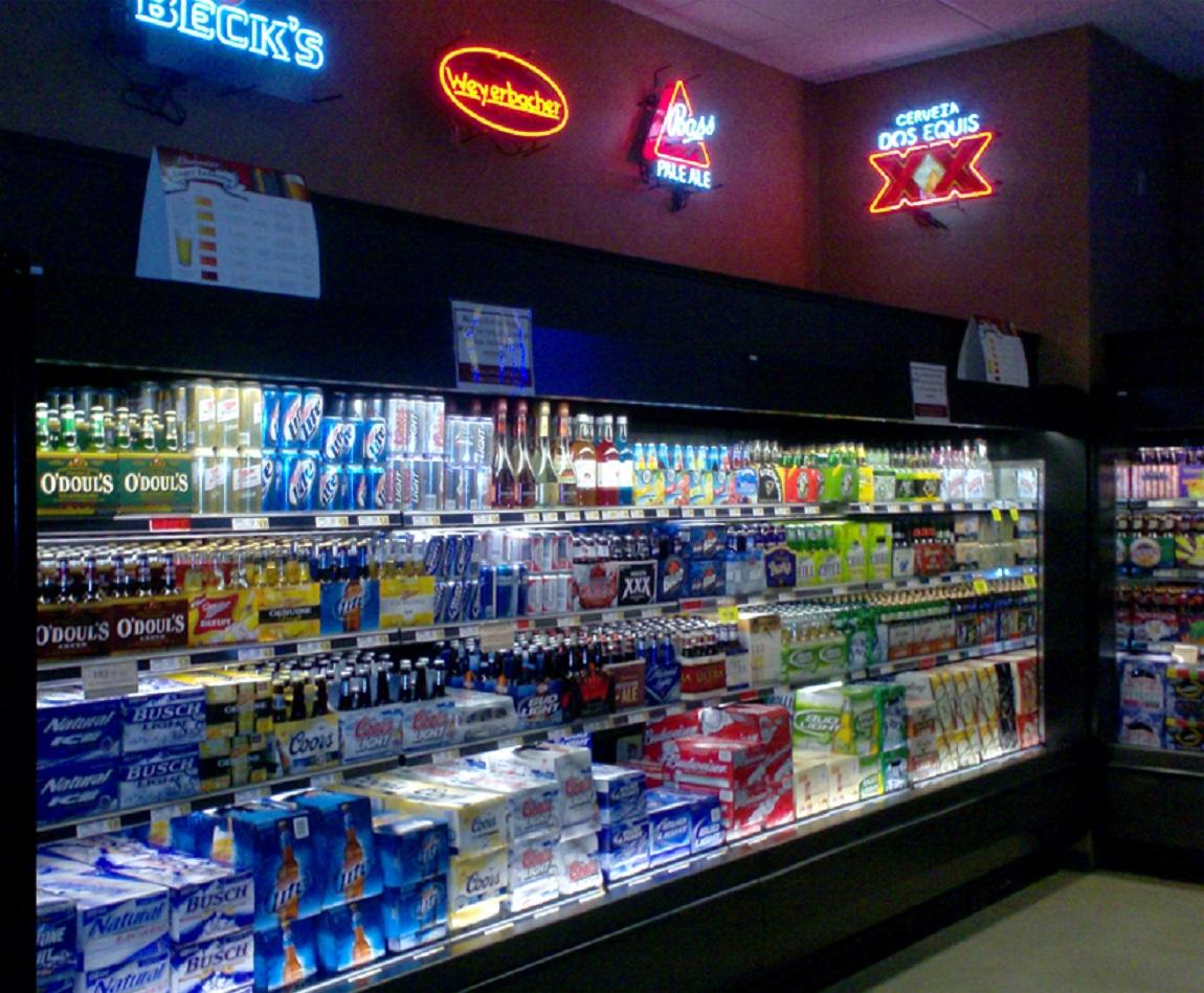 Kansas Senate panel to consider expanding liquor licenses