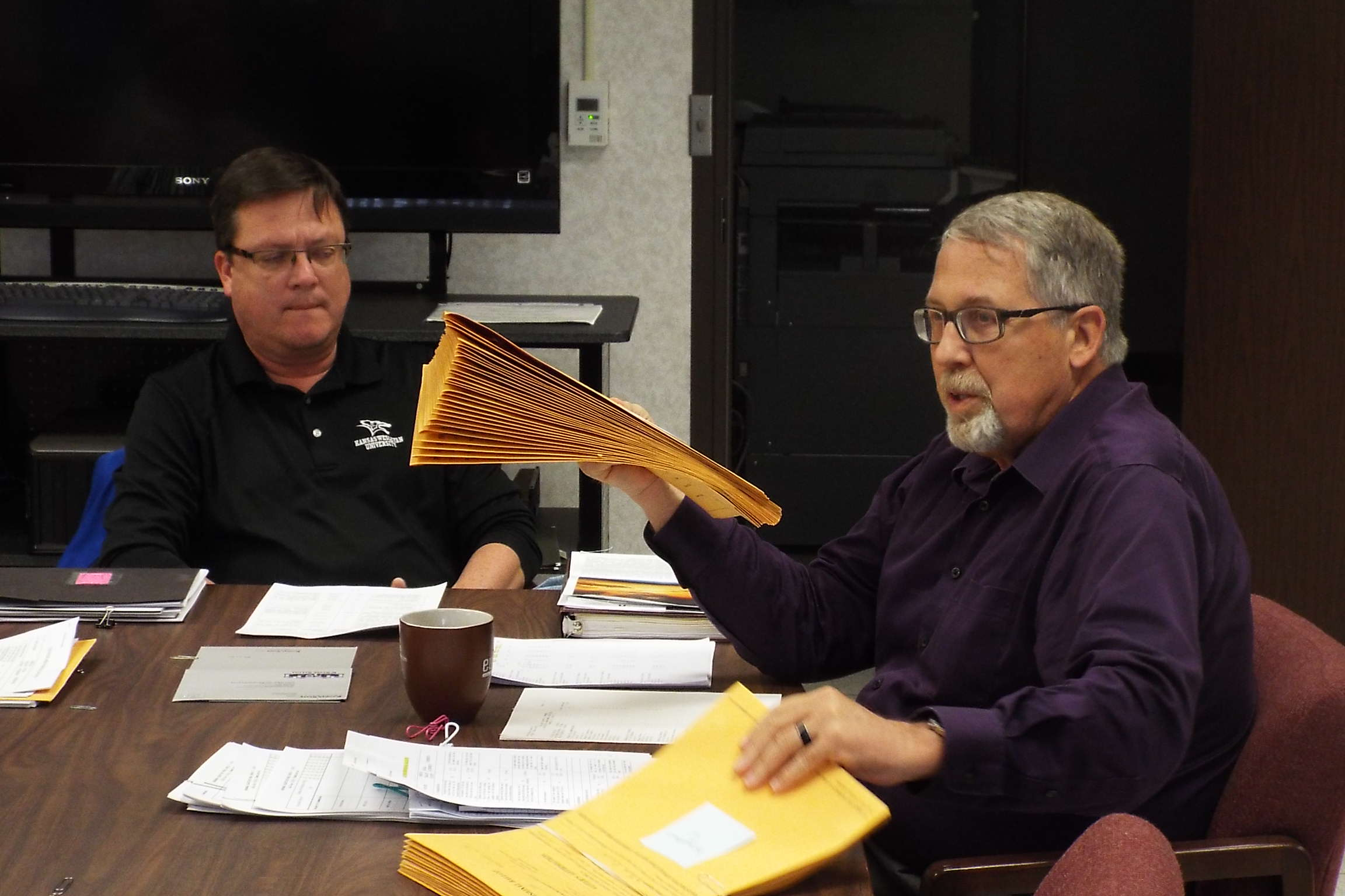 UPDATE: Salina Election Recount Requested