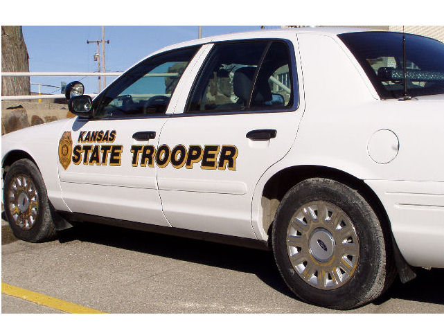 Former Kansas Trooper Guilty of Threatening Family