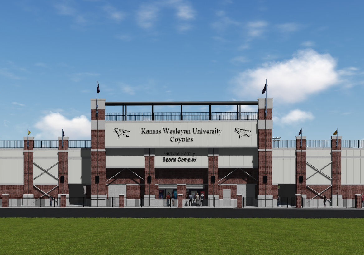 KWU Stadium Project Progressing