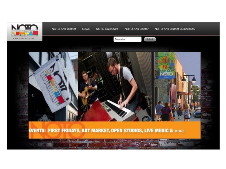 Arts Website Recovers From Cyber Attack