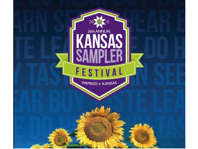 Kansas Sampler Festival to End Nearly 3 Decade Run in May