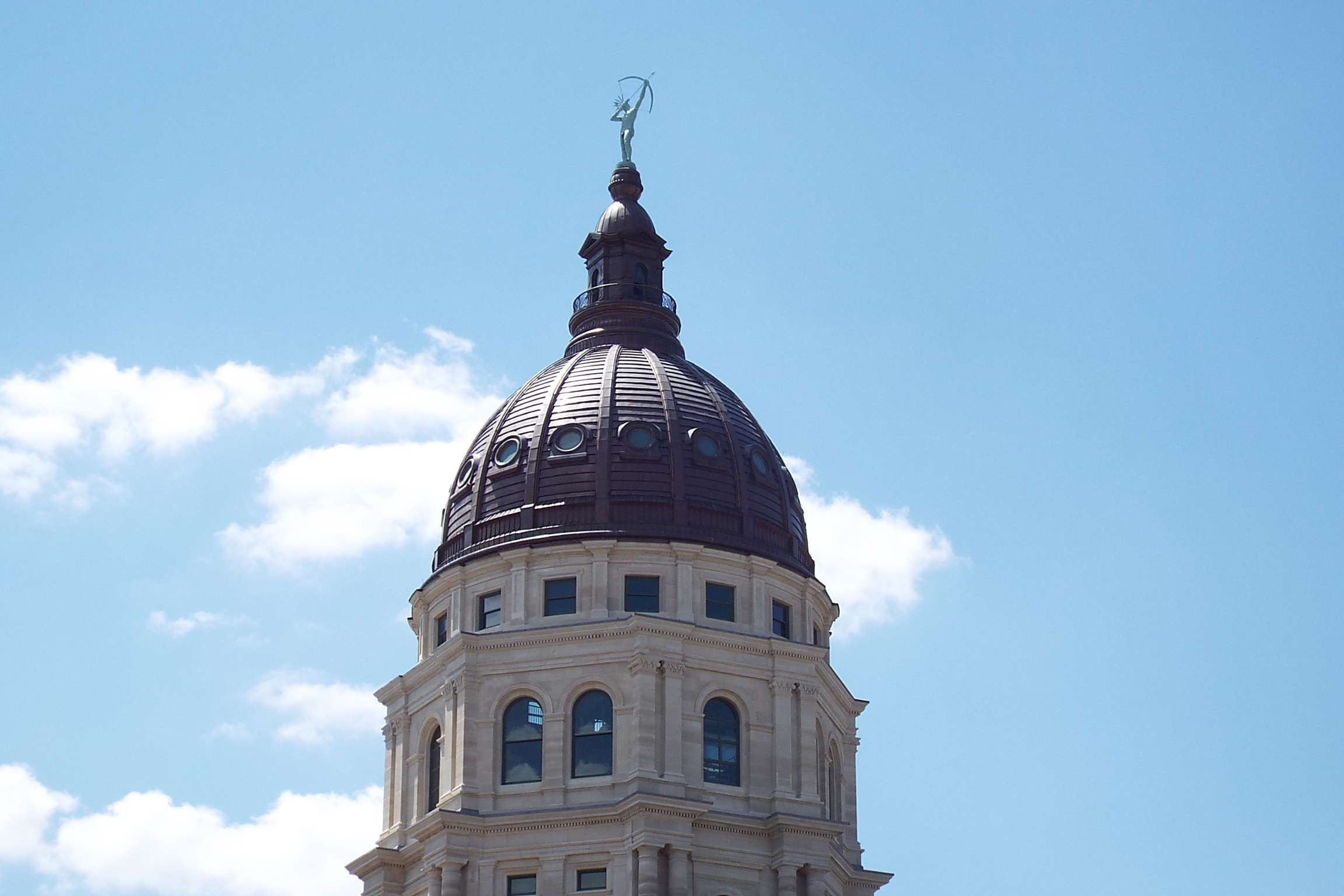 Kansas Property Taxes on the Rise