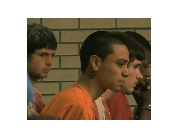 Men Accused Of Killing Teen Back in Court