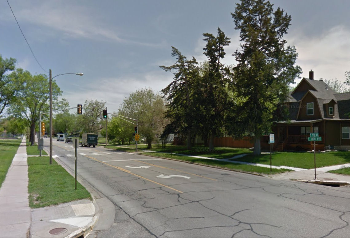 Iron Street Project To Begin