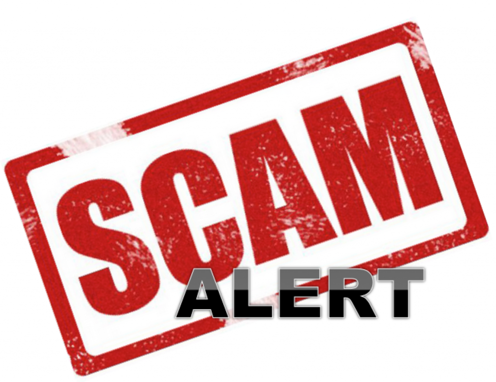 Salina Man Victim to Scam