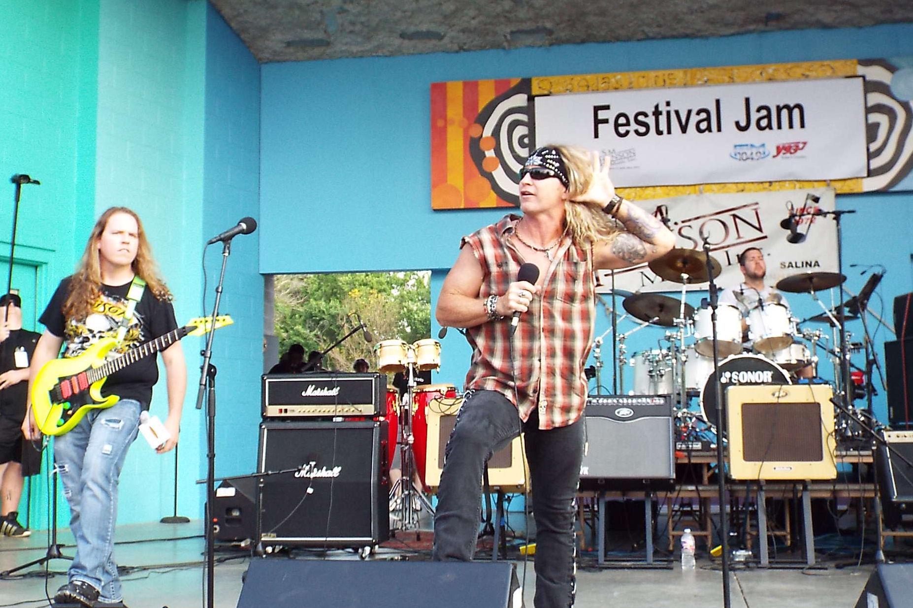 PHOTO GALLERY: 30th Festival Jam Rocks