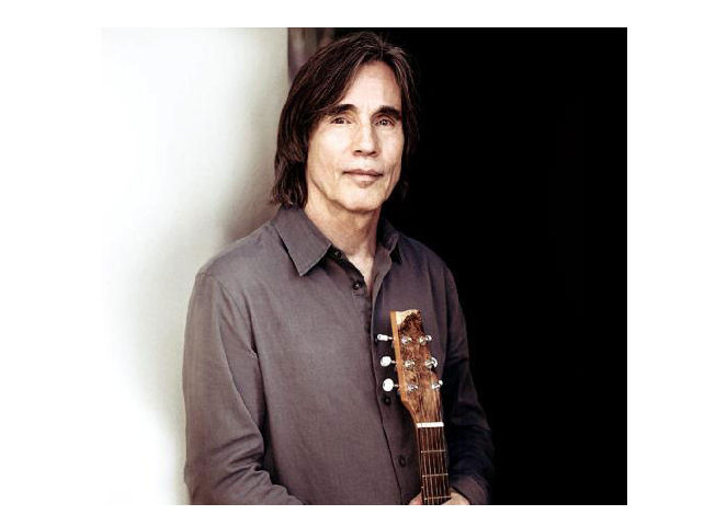 Jackson Browne, Merle Haggard Coming To Salina
