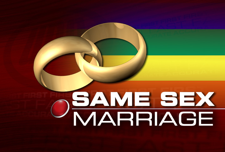 Same-sex marriage ruling raises issues for Kansas, Missouri