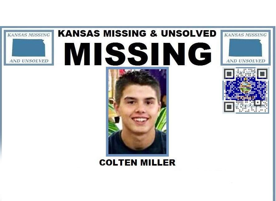 UPDATE: Missing Salina Teen Found
